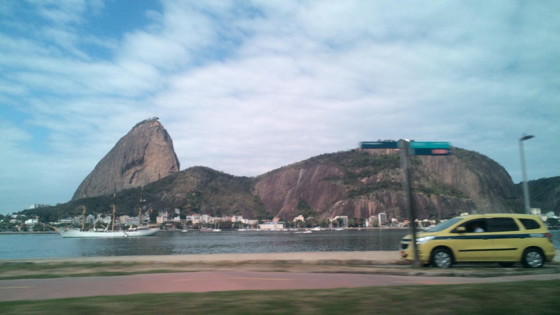 ブラジルへの入国ビザ(観光・商用)が免除になりますが、ご注意ください